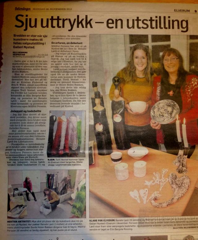 Målfrid utstilling E. Kunstforening jula 12.P1000423