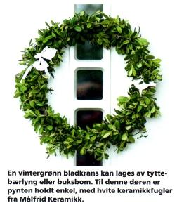 Tara Målfrid Keramikk keramikkfugler 194