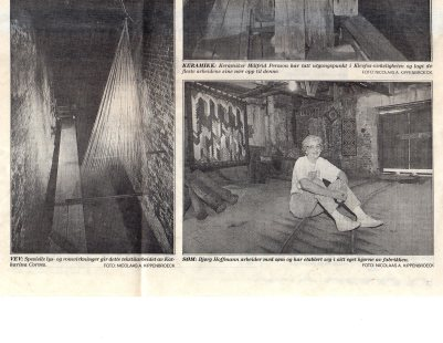 92 Løft Klevfos 92 avis2322
